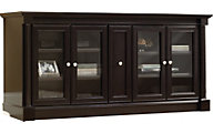 Sauder Avenue Eight Credenza with Power Outlet