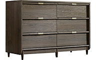 Sauder International Lux Dresser