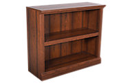 Sauder Short Bookcase