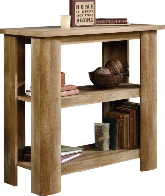 Sauder Boone Mountain Short Bookcase