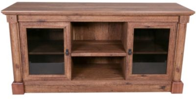 Sauder Vine Crest Entertainment Credenza