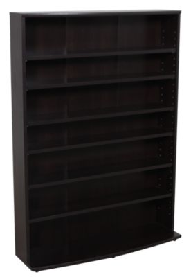 Sauder 4091 Collection Multimedia Storage Tower