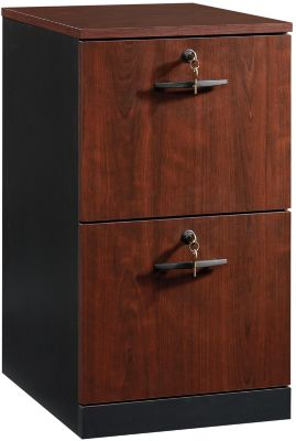 Sauder Via 2-Drawer File Cabinet