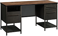 Sauder Boulevard Cafe Executive Desk