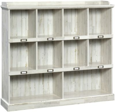 Sauder Barrister Lane Short Bookcase