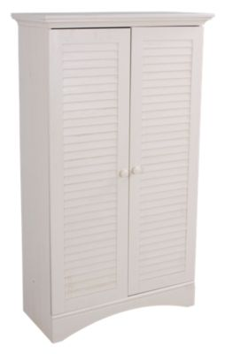 Sauder Cottage Storage Cabinet