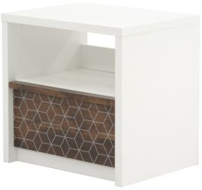 Sauder Harvey Nightstand