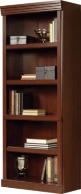 Sauder Heritage Hill Tall Bookcase
