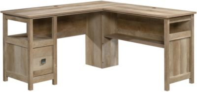 Sauder Cannery BridgeL-Shaped Desk