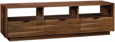 Sauder Harvey Park Entertainment Credenza