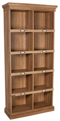 Sauder Barrister Tall Bookcase