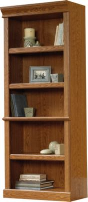 Sauder Orchard Hills Tall Bookcase