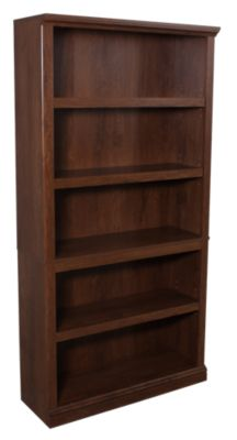 Sauder Select 5 Shelf Tall Bookcase