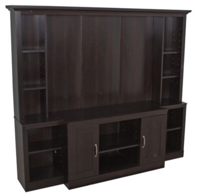 Sauder Select Entertainment Center