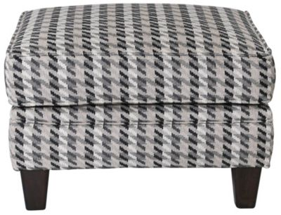 Smith Brothers 234 Collection Ottoman