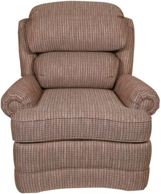 Smith Brothers 311 Collection Recliner