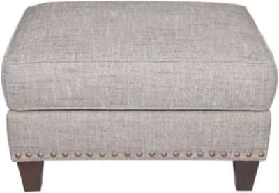 Smith Brothers 228 Collection Ottoman