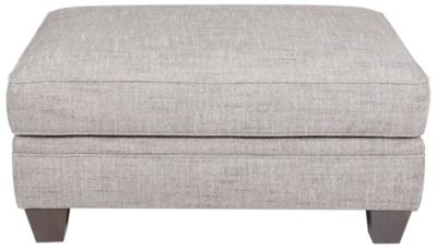 Smith Brothers 5000 Collection Oversized Ottoman