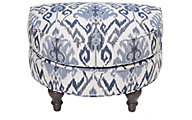 Smith Brothers 932 Collection Ottoman