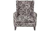 Smith Brothers 538 Collection Wing Chair