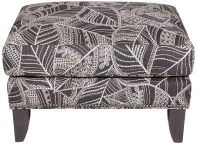 Smith Brothers 538 Collection Ottoman