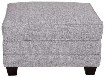 Smith Brothers 367 Collection Ottoman
