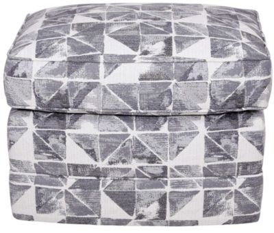 Smith Brothers 368 Collection Ottoman
