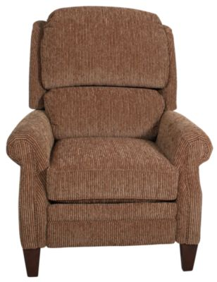 Smith Brothers 710 Collection Press-back Recliner