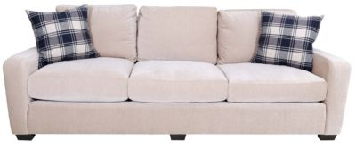 Smith Brothers 255 Collection Large Sofa