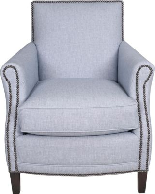 Smith Brothers 517 Collection Accent Chair