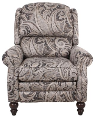 Smith Brothers 705 Collection Recliner