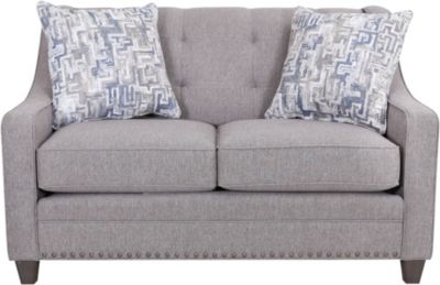 Smith Brothers 203 Collection Loveseat