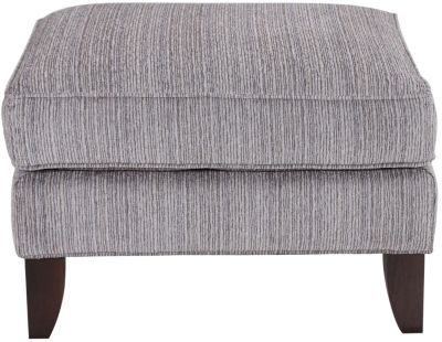 Smith Brothers 251 Collection Ottoman