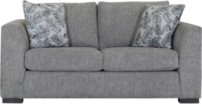 Smith Brothers 2575 Collection Loveseat