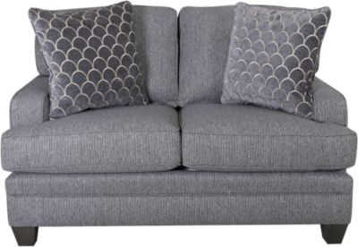 Smith Brothers 5000S Collection Loveseat