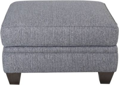 Smith Brothers 5000S Collection Ottoman