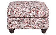 Smith Brothers 302 Collection Ottoman