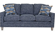 Smith Brothers 3000 Collection Mid-Size Sofa