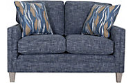 Smith Brothers 3000 Collection Loveseat