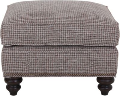 Smith Brothers 396 Collection Ottoman