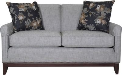 Smith Brothers 258 Collection Loveseat