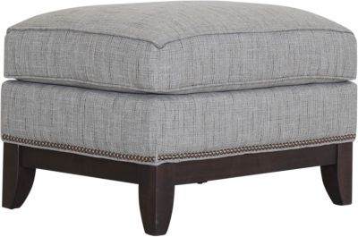 Smith Brothers 258 Collection Ottoman