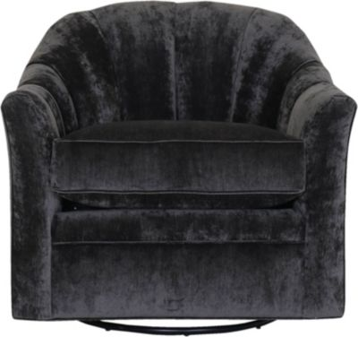 Smith Brothers 266 Collection Swivel Glider