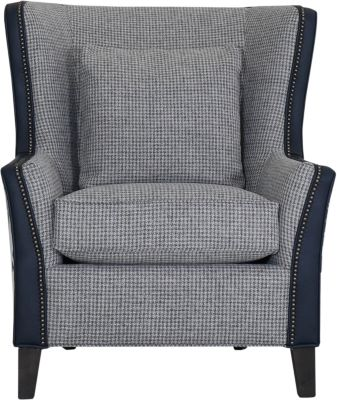 Smith Brothers 825 Collection Chair