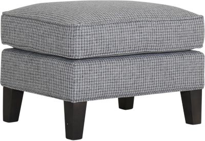 Smith Brothers 825 Collection Ottoman
