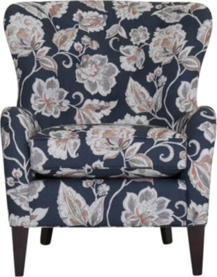 Smith Brothers 502 Collection Chair