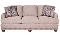 Smith Brothers 388 Collection Sofa