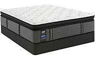 Sealy Wahlquist Plush Pillow Top Mattress