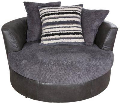 Seminole 3775 Collection Swivel Tub Chair