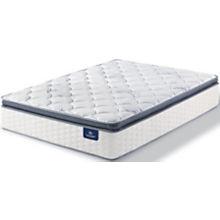 Serta Mattress Special Edition Medium Pillow Top Queen Mattress